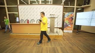 Дима Стародубцев   DevFest Kaliningrad 2017