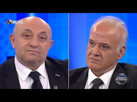 (..) Derin Futbol 28 Aral?k 2015 K?s?m 2/4 - Beyaz TV