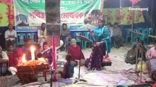 Bangladeshi Baul Song By Salma 2015 HD