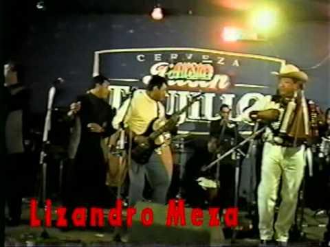 LIZANDRO MEZA - Los Sabanales (en vivo concierto en Laredo - Trujillo)