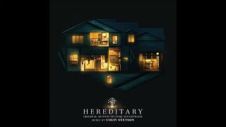 Colin Stetson - Funeral - From 'Hereditary'