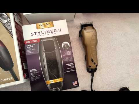 Clippers and trimmer sale