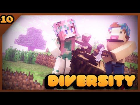 Farewell Lizzie! Ep. 10 (survival 2) - Diversity video