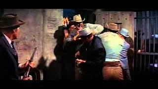 Warlock (1959) Trailer