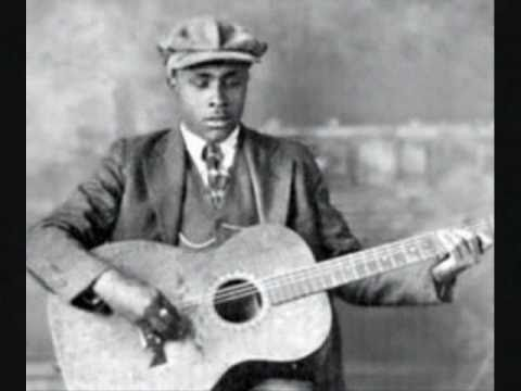 BLIND WILLIE McTELL ~ Love Changin' Blues (1950)