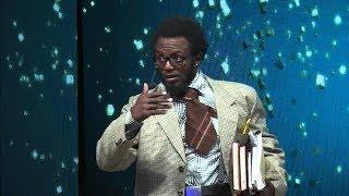 Alichokifanya Prof. Hamo kutoka Kenya kwenye usiku wa Comedy Gala
