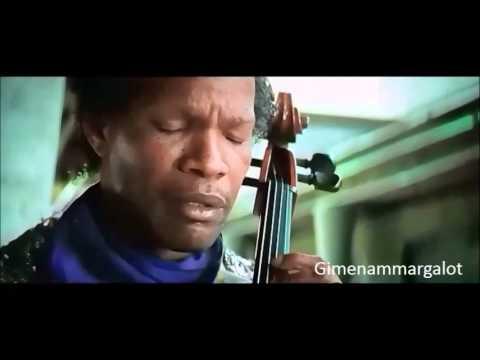 The Soloist (El Solista) - A city simphony - Dario Marianelli