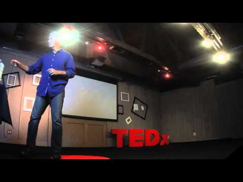 Fixing the economics of water conservation | Tom Ash | TEDxUCRSalon