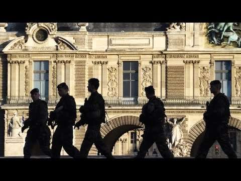 Did Paris attack orders come from Belgian operatives?