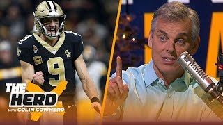 Herd Hierarchy: Colin's Top 10 NFL teams after 2018-19 Week 17 | NFL | THE HERD