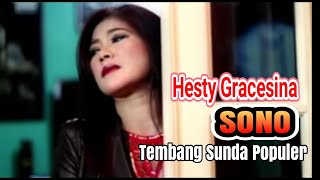 "HESTY GRACENA - Sono ""TEMBANG SUNDA TERBARU"" LAGU ROCK"