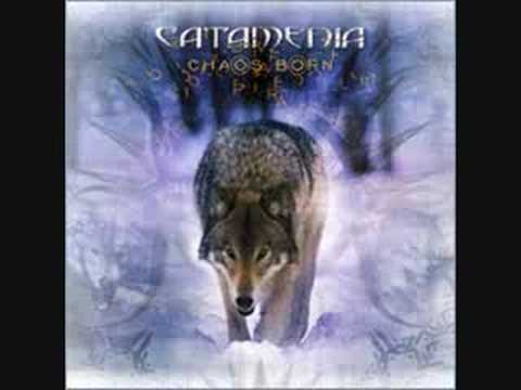 Catamenia - Calm Before The Storm