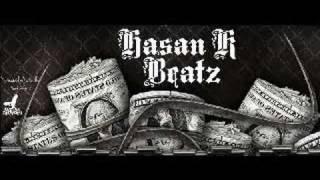 Hasan K beatz - Ich steh im Viertel