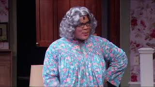 Tyler Perry's Madea's Farewell Play Tour