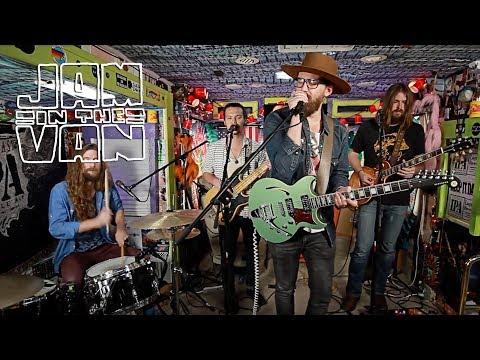"RADIO BIRDS - ""Hold On Me"" (Live in Austin, TX 2016) #JAMINTHEVAN"