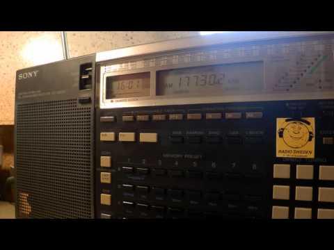 26 04 2016 Eye Radio in Arabic to Sudan 1600 on 17730 unknown tx site