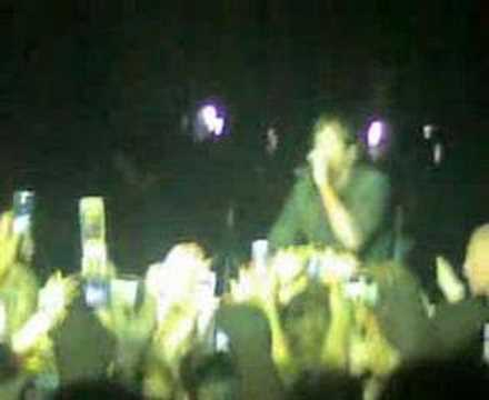 Simple Plan - Untitled (Prague 27.4.2008)