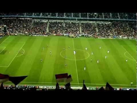 FC Bayern - Real Madrid 1:0 after 10 sec  by Roy Makaay thumbnail