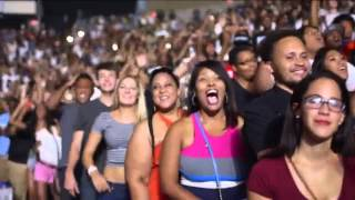 J Cole Live From Fayetteville