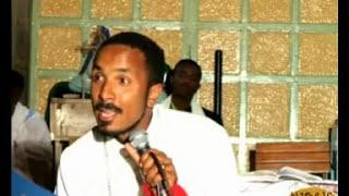 Memeher Miheretab Asefa - Ethiopian Orthodox Tewahdo Sebket