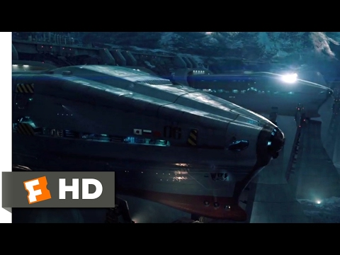2012 (2009) - The Arks Scene (9/10) | Movieclips