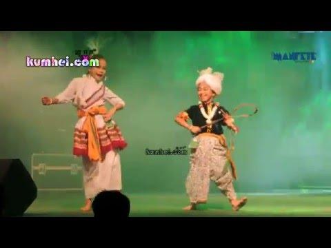 MANFETE DANCE 2016,  MIMS Manipur University
