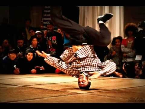 Top 16 Song Breakdance N°4.mp4 2013 video