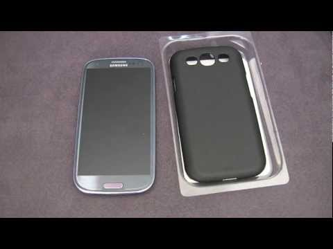 Case-Mate Barely There for Samsung Galaxy S3 Case Review