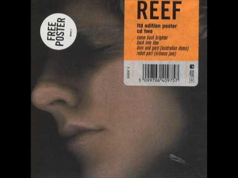 Reef - Resignation