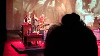 Watch Gregg Allman Sweet Feelin video