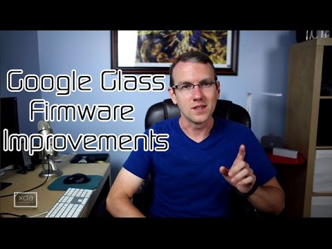 Droid X Receives KitKat Port. Upcoming Google Glass Firmware Improvements