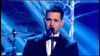 Michael Bublé It 39 S Beginning To Look A Lot Like Christmas Live Strictly Come Dancing