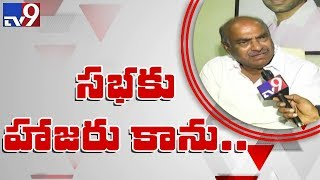 JC Diwakar's shocking comments on TDP No Confidence Motion!