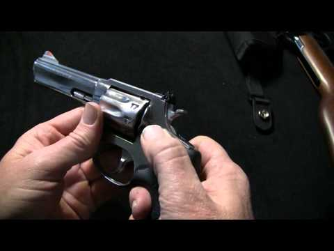 Taurus Model 94 -- A Users's Review