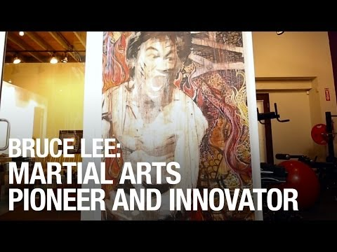 Bruce Lee: Martial Arts Pioneer And Innovator Image 1