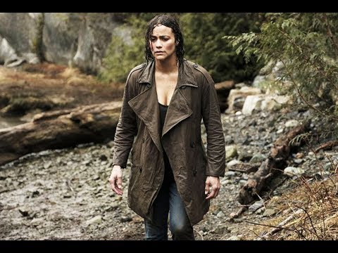 'Somewhere Between' Promo // Paula Patton's ABC Series