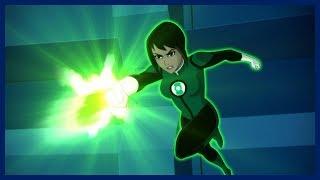 Justice League vs. The Fatal Five Animated Movie Sets Voice Cast