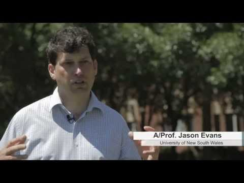 Adapt NSW: Regional climate change information for NSW