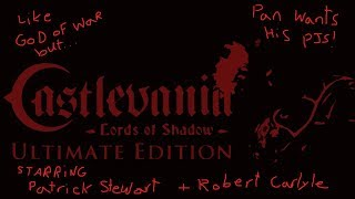 IS IT THE END?!: Castlevania Lords of Shadow Finale?