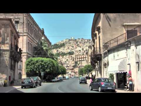 Modica - Sicily - Italy - UNESCO World Heritage Sites