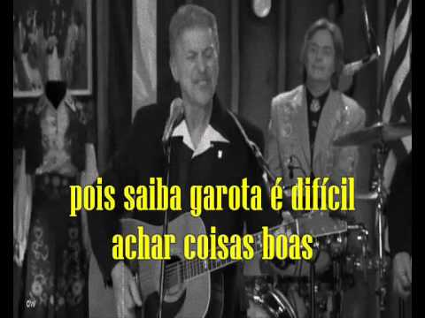 Johnny Rivers - the poor side of town - legendado - tradução