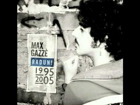 Max Gazzè – Splendere ogni giorno il sole