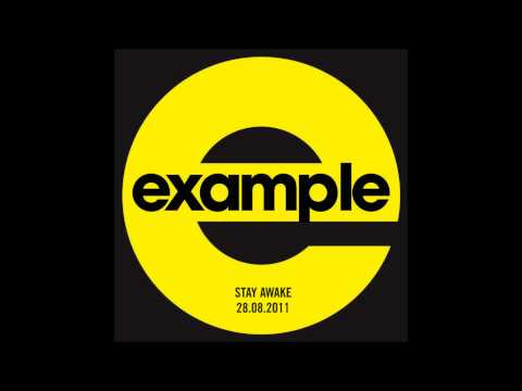 Example - &#039;Stay Awake&#039; (Audio Only)
