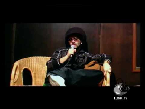 ILRAP.TV: Alborosie (By LaCasaDelRap.Com)