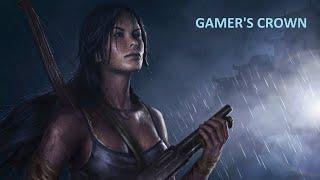 Rise of the Tomb Raider Live Stream