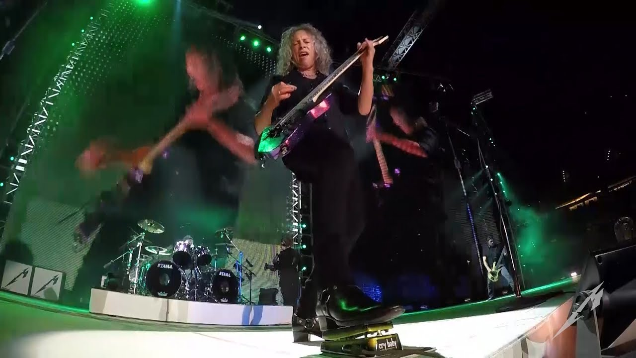 Metallica: The Memory Remains (MetOnTour - Dallas, TX - 2017)
