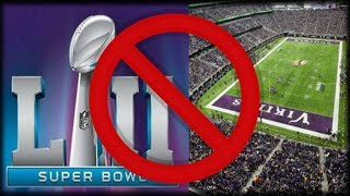 NFL SUPER BOWL DEVASTATED BY CRIPPLING NEWS AFTER THIS ONE GROUP MADE THEIR MOVE