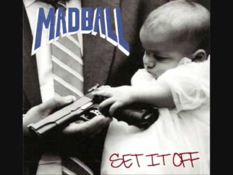 Madball - Violence In Our Minds