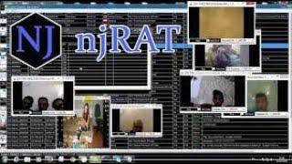 {Вирусология} - Троян njRAT   Как удалить вирус без антивируса
