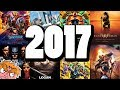 Superhero Movies (2017) - IHE